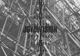 An Ideal For Living, primeiro álbum do Joy Division