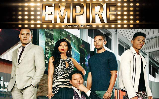 Empire da Fox