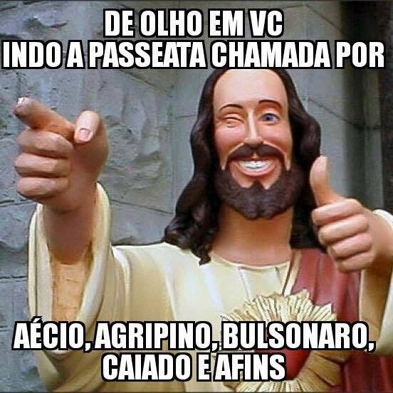 Memes nas redes