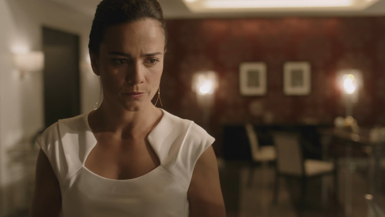 queen of the south trailer