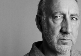 Pete Townshend, do The Who