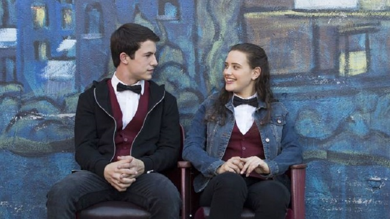 13 Reasons Why causa preocupações