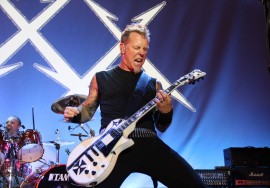 james hetfield hd wallpaper