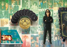 Gene Simmons: The Vault Experience