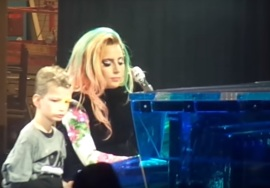 Lady Gaga e Owen
