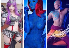 Cosplayers para seguir no Instagram