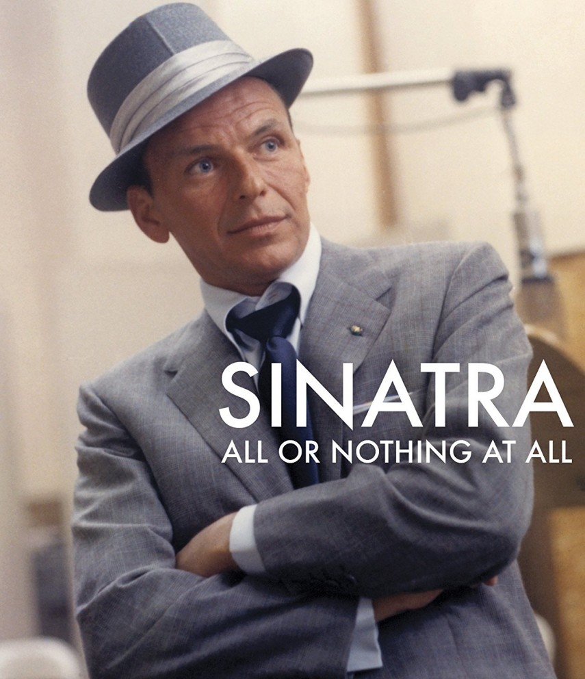 Sinatra - All or Nothing at Al