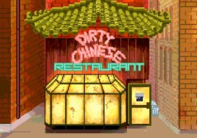 Game 'Dirty Chinese Restaurant'