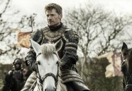 Nikolaj Coster-Waldau em Game of Thrones