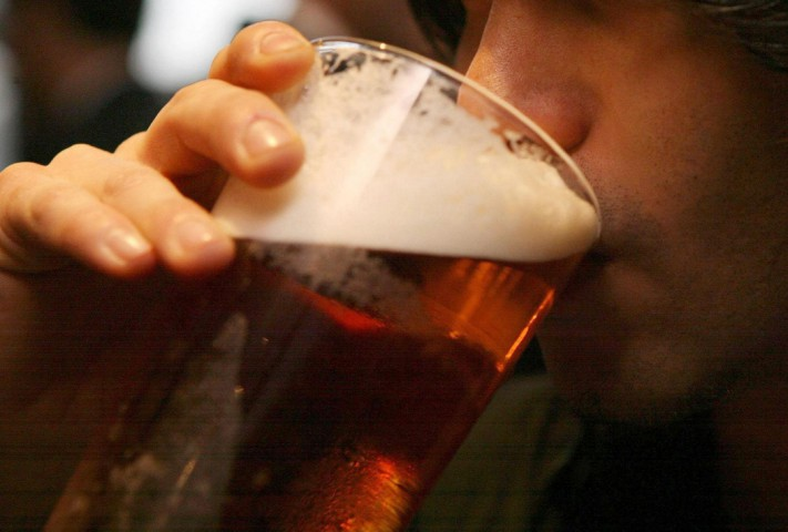 Scientists turn beer into fuel