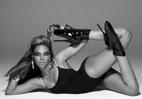 Beyoncé - Single Ladies
