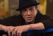 Sylvester Stallone em Creed